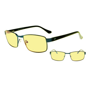 Spectra FPS - Gaming Glasses - Covert Series
