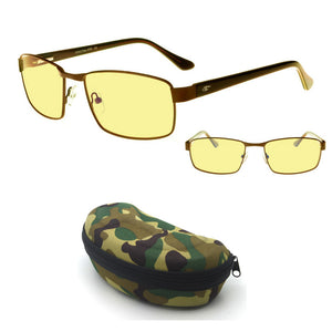Gaming Glasses - Covert Series