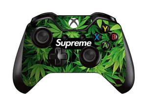 Spectra FPS - Xbox One - Weed Controller Skin Collection