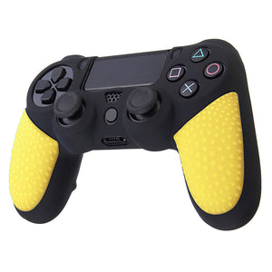 Durable Silicon Skin Cover For Playstation 4 Dualshock 4