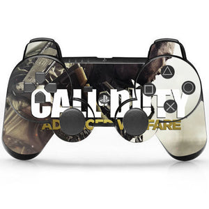 PS3 Controller Skin - Call of Duty Design Collection