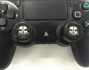 PS4 Gamepad Grips - Call of Duty Ghosts