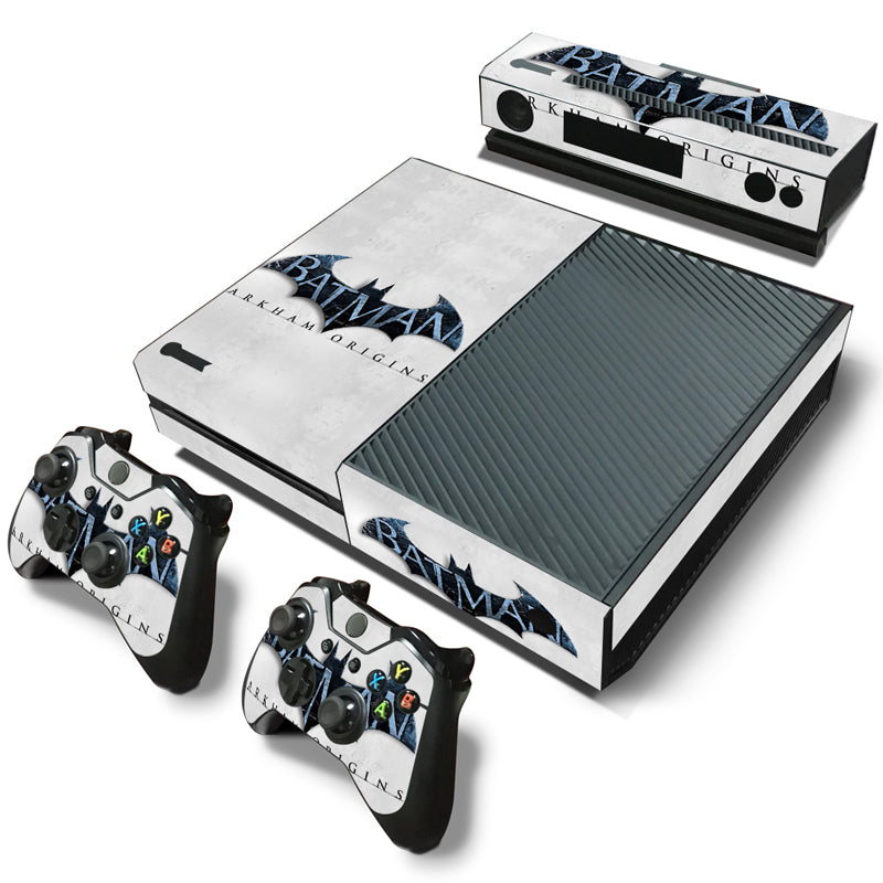 Xbox One Console Skins
