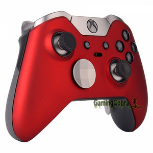 Xbox One Elite Controller Shell - Red