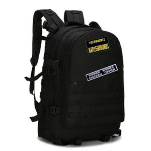 Playerunknown's Battlegrounds (PUBG) - Level 1-3 Instructor Backpack
