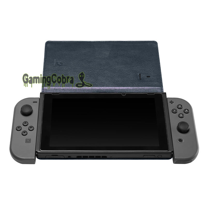 Nintendo Switch - PU Leather Play Stand