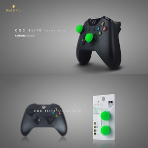 Skull & Co Elite Grips for Xbox One Gamepads