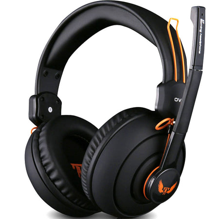 Spectra FPS - Ovann - Gaming Headset Earphones & Headphones With Mic