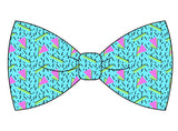80's Design Custom Bow Tie