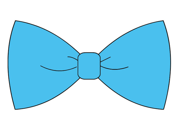 Arbeit Software Custom Bow Tie
