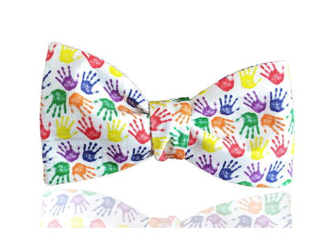 Autism Bow Tie - Shop Autism Awareness Products - The Bow Tie Collective