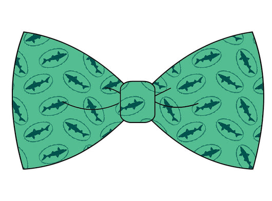 Dogfish Head Custom Bow Tie
