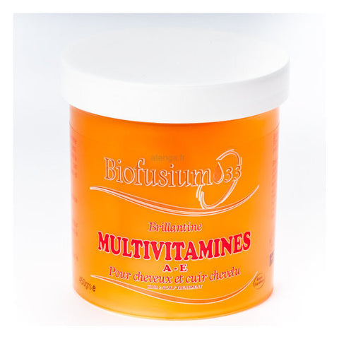 BIOMUL_Brillantine Multivitamines