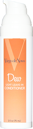 Virgo de Novo Dew Leave-In Conditioner