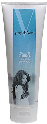 Virgo de Novo Swell Volumizing Shampoo - 8oz