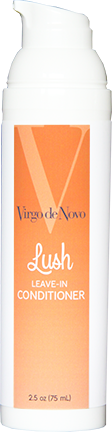 Virgo de Novo Lush Leave-In Conditioner