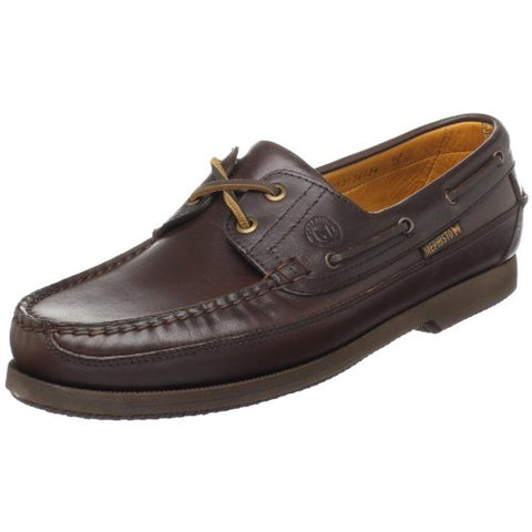 Mephisto Men's Hurrikan Moccasin