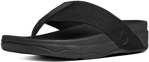 FitFlop Surfa All Black 10 M (B)