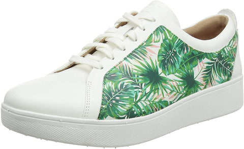 FitFlop Women's Rally Jungle Print Sneakers