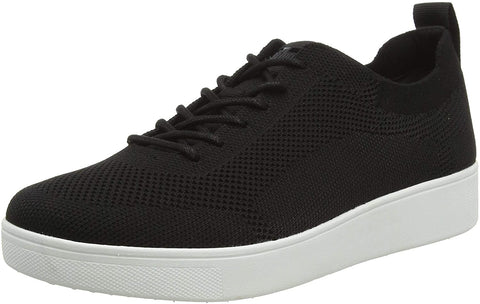FitFlop Women's Rally Tonal Knit Sneakers
