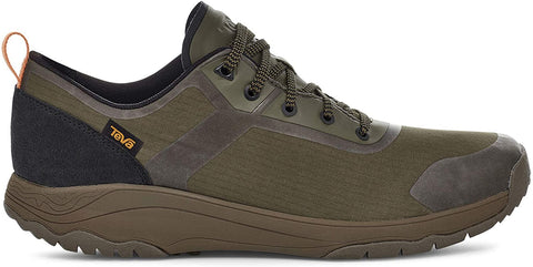 Teva - Gateway Low - Dark Olive