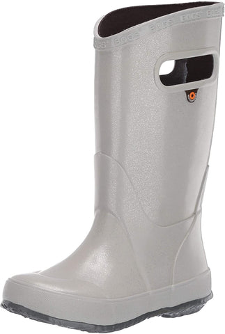 BOGS Unisex-Child Rainboot Waterproof Rain Boot