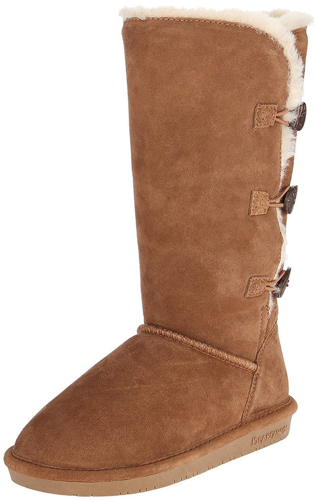 BEARPAW Women's Lauren Tall Winter Boot