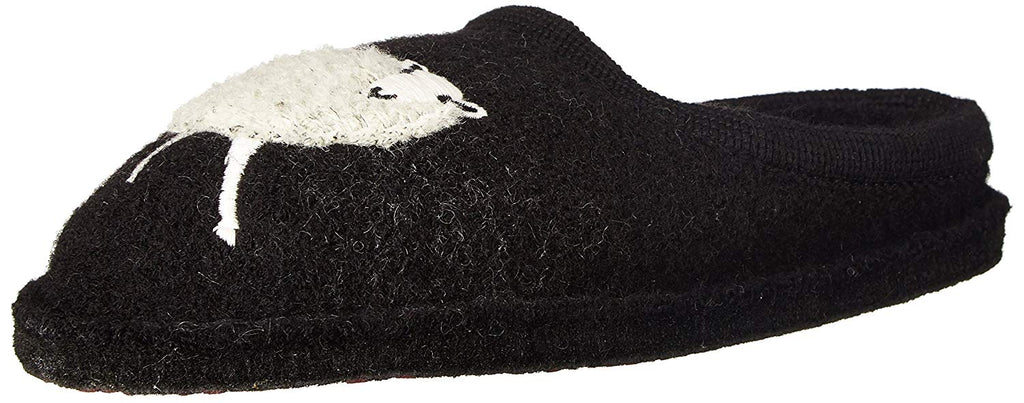 Haflinger Women's Sheep Slipper