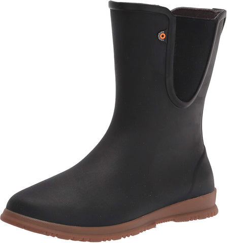 BOGS Women's Sweetpea Boot Tall Rain Shoe