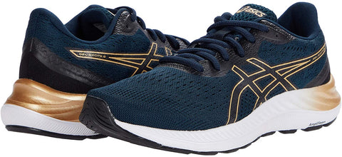 ASICS Women's Gel-Excite 8 (D) Running Shoes