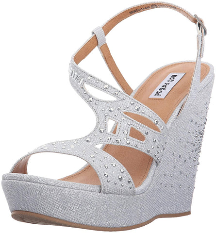 Not Rated Women's Hayman Wedge Sandal