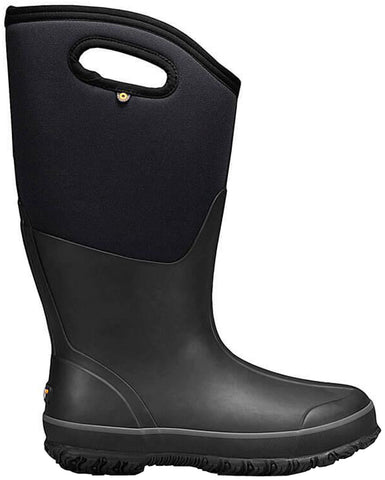 BOGS Womens Classic Tall Wide Calf Winter Boot