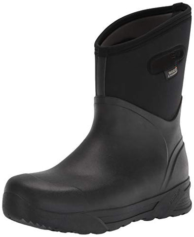BOGS Mens Bozeman Mid Insulated Waterproof Boot