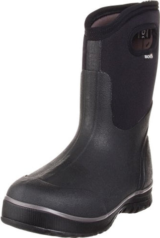 BOGS Mens Classic Ultra Mid Insulated Waterproof Boot