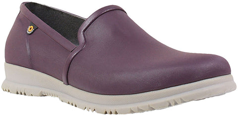 BOGS Womens Sweetpea Slip Waterproof Slip On Loafer