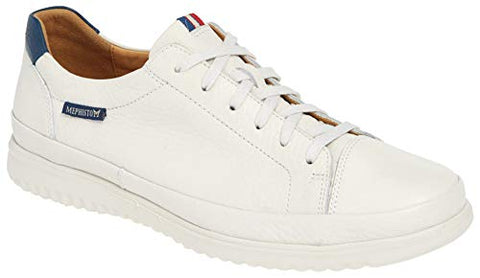 Mephisto Mens Thomas Lace Up Walking Shoe