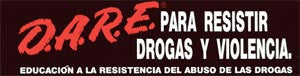 Spanish DARE Bumper Sticker