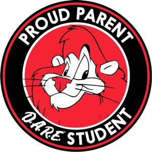 Proud Parent Car Magnet