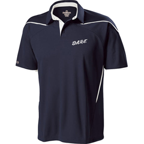 Men's Explosion Polo Navy