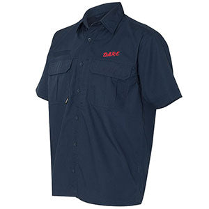 Dri Duck Short Sleeve Utility Shirt