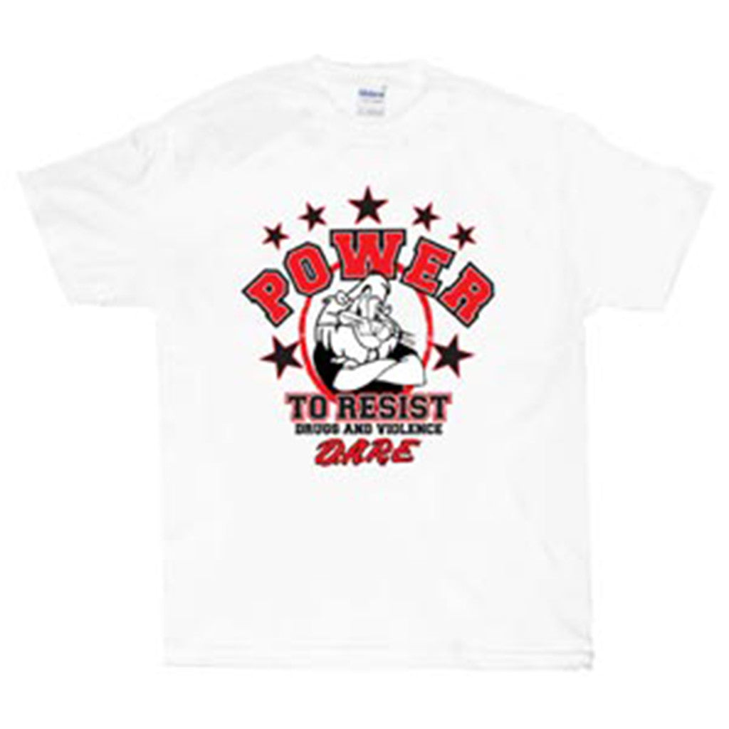 Daren Power Tee (Limited Availability)