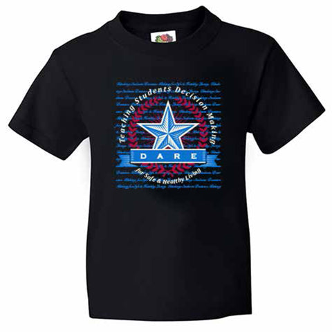 Decision Star Tee