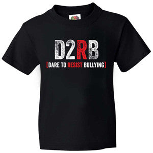 D2RB Bullying Shirt (Limited Availability)