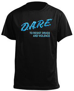 Athletic Dry Fit Tee