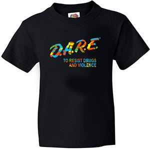 Colorful Graduation Tee