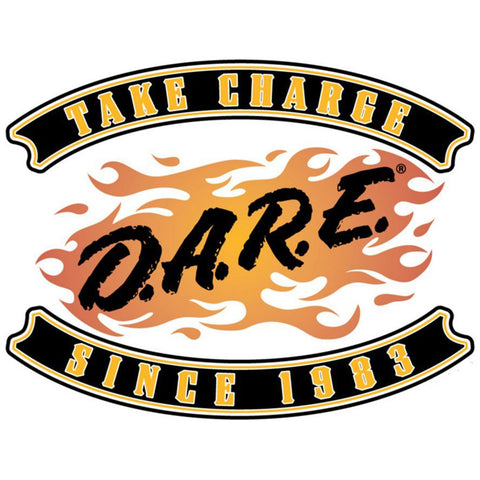 Take Charge Vinyl Decal