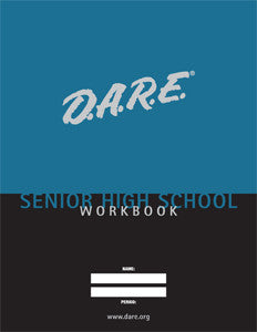Senior High Workbook