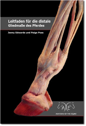 DS - Distal Limb Pocket Guide