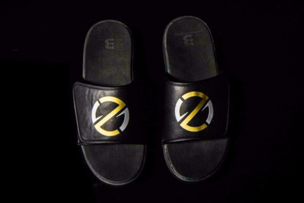 ZO2: THE SIGNATURE SLIDES by Lonzo Ball