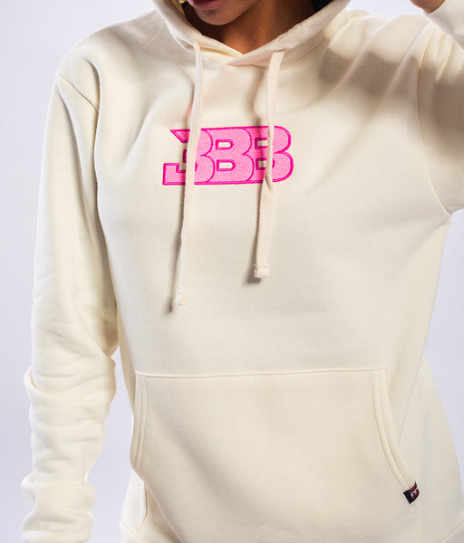 BBB Ladies Front Row Fleece Sweatshirt